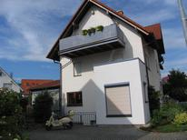 Studio 1177712 für 3 Personen in Freiburg im Breisgau-Hochdorf