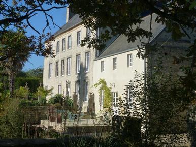 Gemütliches Ferienhaus : Region Normandie für 15 Personen