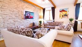 Appartement 1177774 voor 5 personen in Zagreb