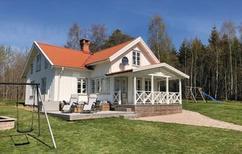 Villa 1177890 per 6 adulti + 2 bambini in Sollebrunn