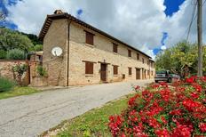 Ferienhaus 1177894 für 10 Personen in San Severino Marche