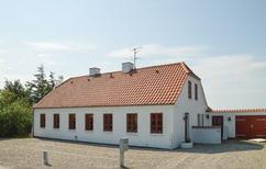 Ferienhaus 1177895 für 6 Personen in Ertebølle