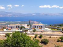 Semesterhus 1177901 för 4 vuxna + 1 barn i Agios Andreas