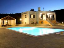 Holiday home 1177904 for 6 adults + 1 child in Agios Andreas