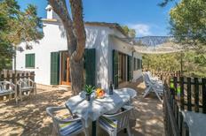 Casa de vacaciones 1178057 para 6 personas en Santanyi