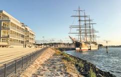 Appartement de vacances 1178091 pour 4 adultes + 2 enfants , Travemünde Waterfront