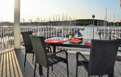 Ferienwohnung 1178101 für 4 Erwachsene + 2 Kinder in Travemünde Waterfront