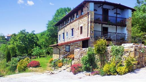Ferienhaus für 9 Personen in Ampuero, Costa Verde Spanien (Küste von Kantabrien)