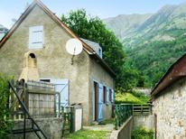 Ferienhaus 1178165 für 6 Personen in Aragnouet
