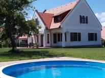 Holiday home 1178335 for 17 persons in Nagyvazsony