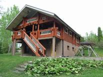 Holiday home 1178557 for 10 persons in Vilppula