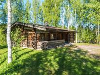 Holiday home 1178560 for 6 persons in Nilsiä