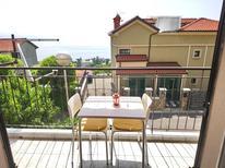 Appartamento 1178777 per 4 persone in Opatija