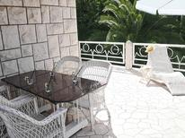 Holiday apartment 1179128 for 5 persons in Supetar