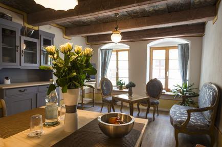 Für 3 Personen: Hübsches Apartment / Ferienwohnung in der Region Lausitz