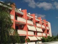 Appartement 1179310 voor 4 personen in Baia Verde