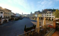 Vakantiehuis 1179628 voor 7 personen in Greve in Chianti