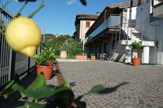 Appartamento 1179843 per 4 persone in Gardone Riviera