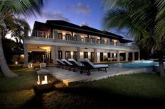 Holiday home 1179867 for 15 adults + 5 children in Punta Cana