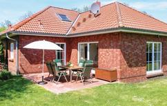 Holiday home 118084 for 4 adults + 2 children in Ahrenshagen-Tribohm