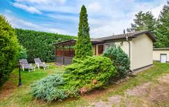 Holiday home 118088 for 3 adults + 1 child in Ruhlsdorf