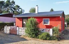 Ferienhaus 118144 für 3 Personen in Seebad Ueckermünde-Bellin