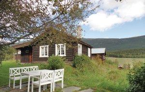 Gemütliches Ferienhaus : Region Oppland für 4 Personen