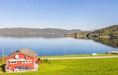 Dom wakacyjny 118784 dla 5 osób w Vågstranda