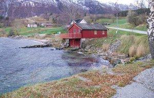 Gemütliches Ferienhaus : Region More und Romsdal für 5 Personen