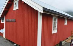 Ferienhaus 118824 für 6 Personen in Sørvågen