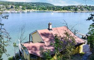 Gemütliches Ferienhaus : Region Akershus für 6 Personen