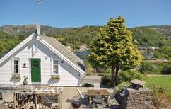 Maison de vacances 118862 pour 3 personnes , Skjoldastraumen