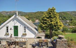 Gemütliches Ferienhaus : Region Rogaland für 3 Personen