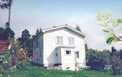 Rekreační dům 118904 pro 6 osob v Hommersåk