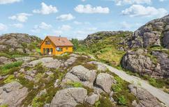 Ferienhaus 118910 für 9 Personen in Kvalavåg