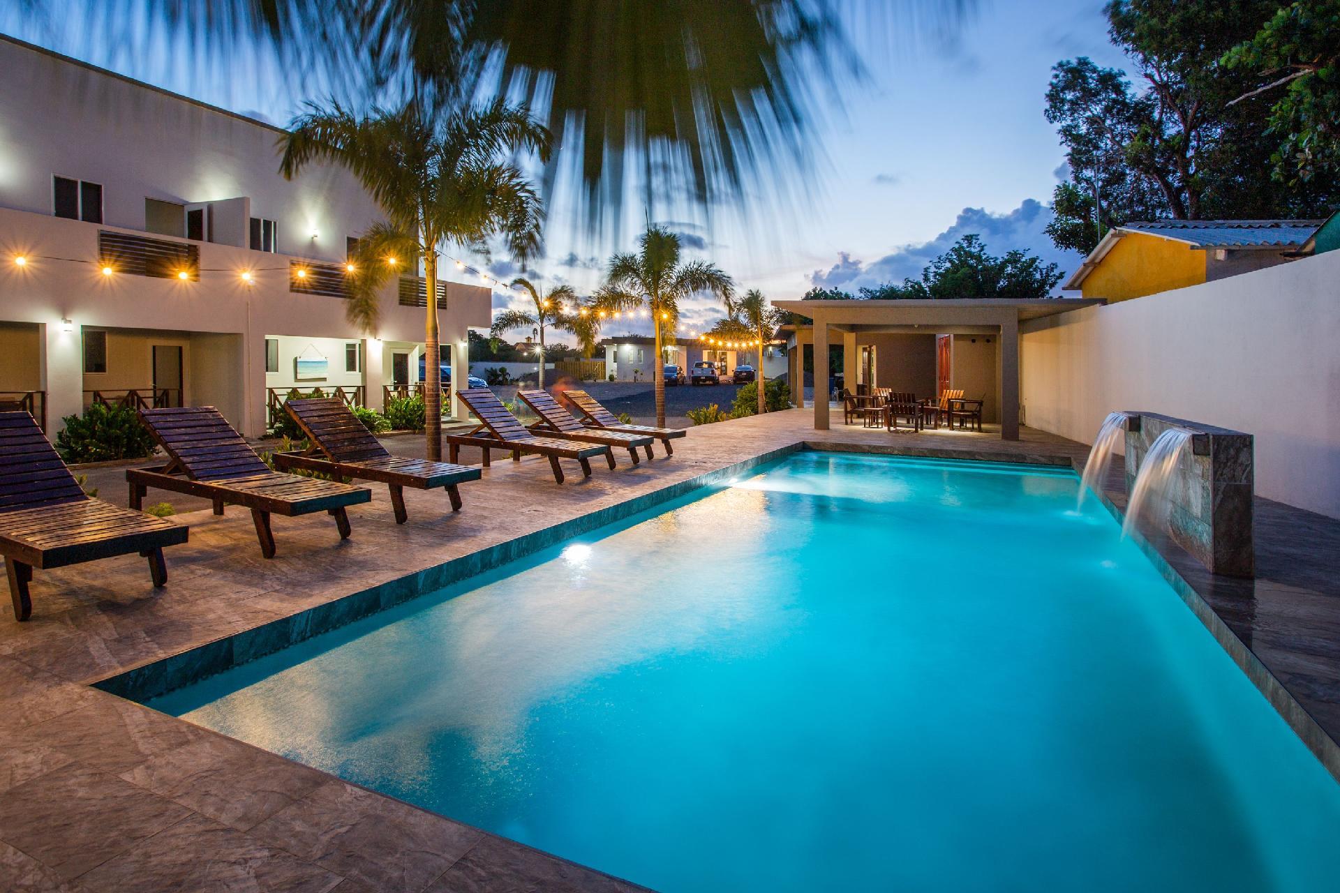 Ferienwohnung für 4 Personen ca. 80 m² i  in Mittelamerika und Karibik
