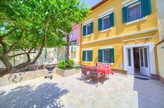 Rekreační dům 1180208 pro 6 dospělí + 2 děti v Crikvenica