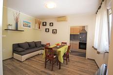 Appartement de vacances 1180847 pour 4 personnes , Pula