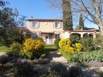 Rekreační dům 1181349 pro 6 osob v Saint-Quentin-la-Poterie
