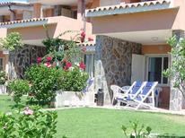 Ferienwohnung 1181360 für 5 Personen in Campulongu