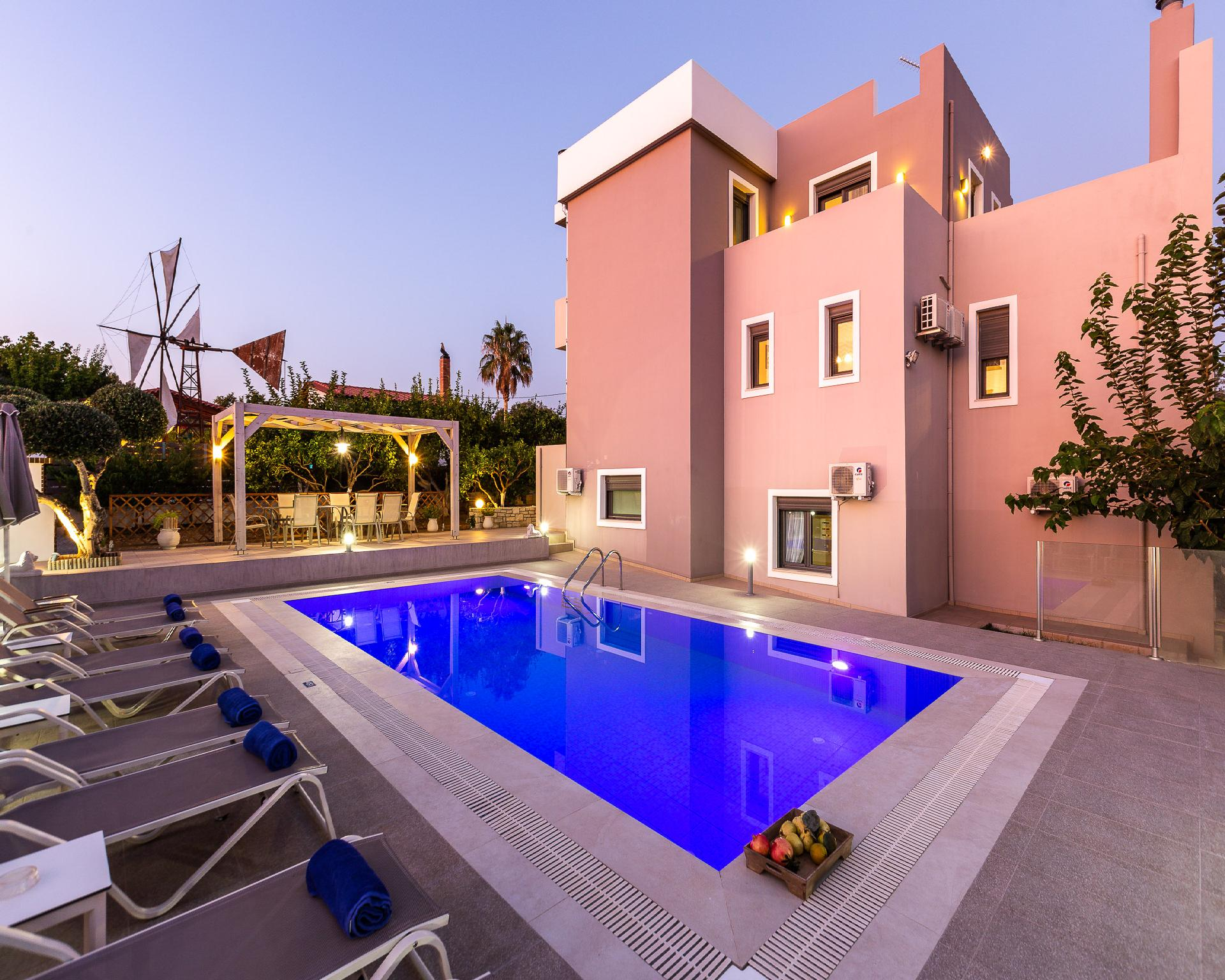New to our range: We have recently added this acco   Kreta Nord