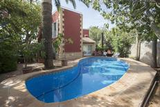 Holiday home 1182914 for 6 persons in Dénia