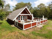 Holiday home 1182981 for 6 persons in Lodbjerg Hede