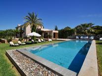 Villa 1183087 per 8 adulti + 4 bambini in Búger