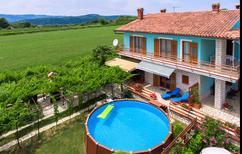 Ferienwohnung 1183139 für 5 Personen in Cepic bei Kršan