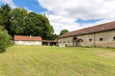 Dom wakacyjny 1183166 dla 23 osoby w Monthenault