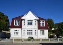 Appartamento 1183174 per 2 persone in Ahlbeck
