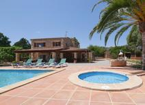 Holiday home 1183186 for 11 adults + 1 child in Manacor