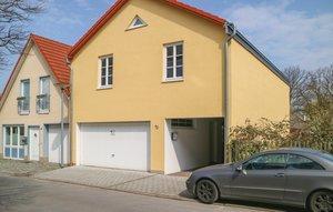 Für 2 Personen: Hübsches Apartment / Ferienwohnung in der Region Warnemünde