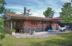 Villa 1183300 per 5 persone in Kulhuse